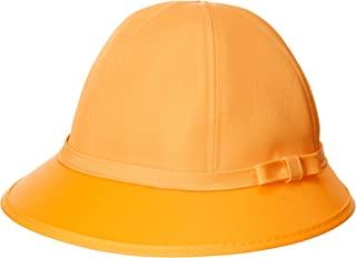 Catch 女孩 上学帽子 黄色 小黄帽 制服
