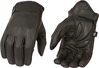 Milwaukee MG7510-BLK-2X 男士夏季巡航手套(黑色,XXL 码)