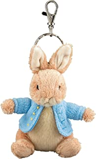GUND Peter Rabbit 6053549 毛绒兔子玩具Peter ,五彩