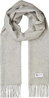 JOHNSTONS 山羊绒围巾 WA16