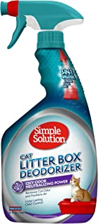Simple Solution Cat Litter Box *器喷雾瓶 32 FZ