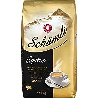 Schu?mli Espresso Ganze Kaffeebohnen, 1kg