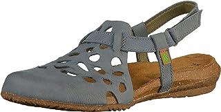 El Naturalista 女式 Wakataua 闭趾凉鞋
