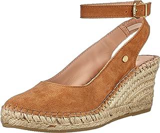 Fred de la Bretoniere 女士 153010158 帆布鞋