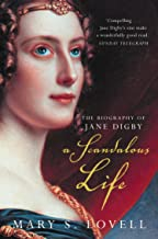 A Scandalous Life: The Biography of Jane Digby (Text only) (English Edition)