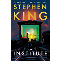 The Institute: A Novel (English Edition)