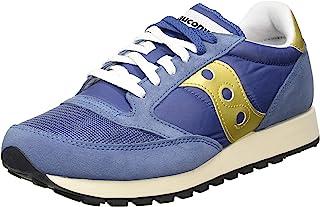 Saucony 男士 Jazz Original 复古运动鞋