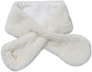 Barts 男婴 Elisa 围巾(白色 0010),均码(尺码:UNI)