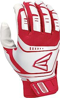 EASTON WALK-OFF POWER LEVERAGE 击球手套系列   一对   棒球垒球   成人   2020   力量杆提高球速度/力量/减少振动   高级皮革手掌   氯丁橡胶封口