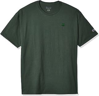 Champion 男士经典球衣T恤