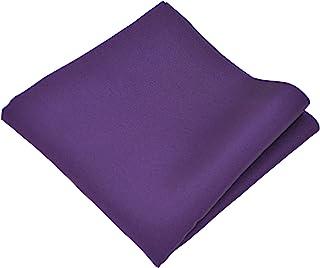 宗德(Soutoku) 茶道浴巾 紫色 7号 真丝 五泉织