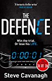 The Defence: Win the trial. Or lose his life. (Eddie Flynn…