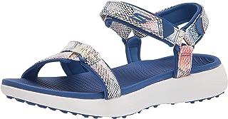 Skechers 600 Spikeless 女士高尔夫凉鞋