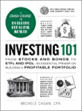 Investing 101: From Stocks and Bonds to ETFs and IPOs, an Es…