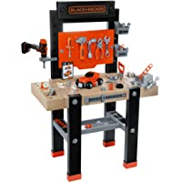 Smoby Black and Decker 星教育玩具