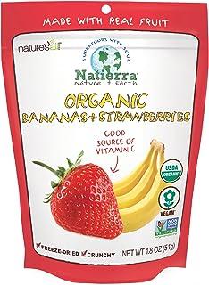 natierra Nature's 所有 FOODS FREEZE