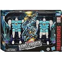 Transformers Toys 世代大战 Cybertron:Earthrise Double Pack WFC-E…
