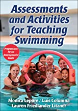 Assessments and Activities for Teaching Swimming (English Edition)