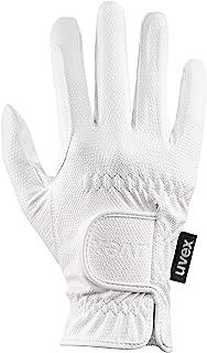Uvex 女士马骑手套运动风格,女士,Reiterhandschuhe 运动风格
