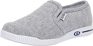 Dexter 女式 Suzana 灰色斜纹保龄球鞋