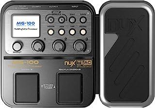 NUX MG-100吉他数字合成效果器