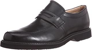 [WALKERS]WALKERS MATE 真皮防滑商务鞋
