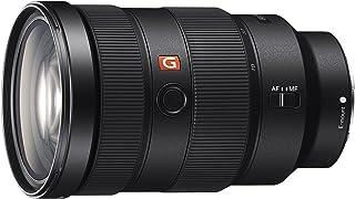SONY 索尼 SEL2470GM 电子安装相机镜头:FE 24-70毫米,F2.8 G Master 全画幅标准变焦镜头
