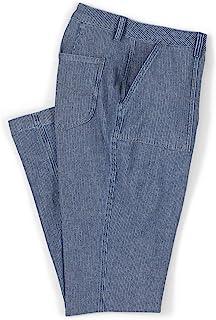 Lee 女式传奇标准修身锥形实用裤