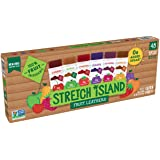 Stretch Island Fruit Leather Snacks Variety Pack, 0.5 Ounce…
