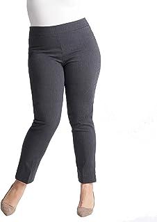 Yummie 女式加大码收腹修身塑腿裤