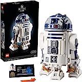 LEGO 乐高 星球大战 R2-D2 75308 收藏版积木玩具,2021 年新款 (2,315 件)