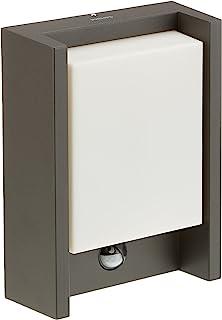 Philips 飞利浦 myGarden LED 户外壁灯 Arbour 单光源铝合金 6 W 灰色164609316 灰色 1-flammig