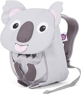 Affenzahn 幼儿园儿童背包适合男女学龄前儿童,适合 1-5 岁儿童 Karla Koala 1-3 years old - Small Friends