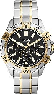 [Fossil] 手表 GARRETT FS5771 男款 银色