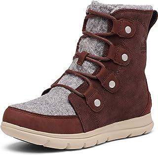 Sorel Explorer Joan 女式雪地靴