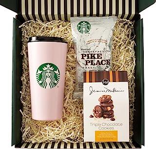 Starbucks 星巴克 Thank You 礼品盒,带贺卡,多色