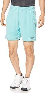 ELECES 短裤 绒毛短裤 男女皆宜 EH20302