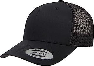 Flexfit 男式卡车司机网眼帽