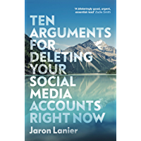 Ten Arguments For Deleting Your Social Media Accounts Right…
