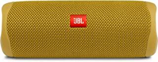 JBL FLIP 5 防水便携式蓝牙音箱JBLFLIP5YELAM