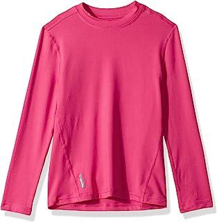 Duofold 女童弹力保暖衬衫