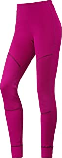 Odlo 奥递乐 女士 ORIGINAL X-WARM长裤 155171-15000