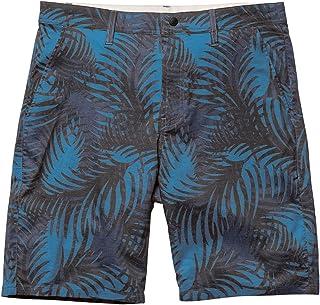 Element 男士封装 Ao 沙滩裤 53.34 厘米