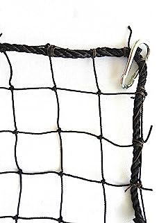 Nettings 批发 #18 棒球屏障尼龙网