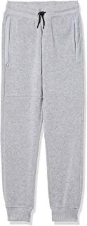 Southpole 男童时尚抓绒慢跑裤,多种设计和颜色