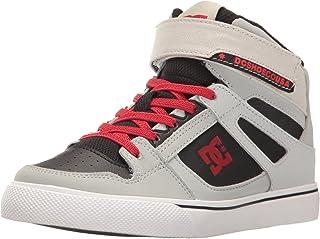 DC Spartan High EV Sneaker (Little Kid/Big Kid)