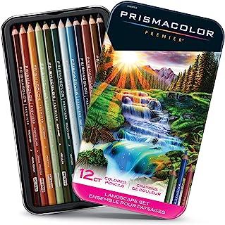 Prismacolor 高级彩色铅笔