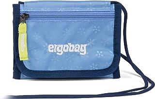 ergobag ergobag 颈袋 14 厘米 蓝色 均码