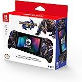HORI Split Pad Pro 手持模式人体工程学手柄控制器(怪物猎人)- Nintendo Switch