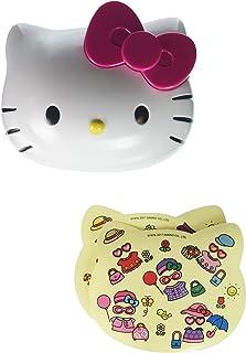 Decopac Hello Kitty 凯蒂猫风格装饰套装蛋糕装饰